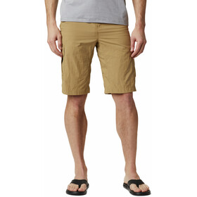 Columbia Silver Ridge II Cargo Shorts Men crouton